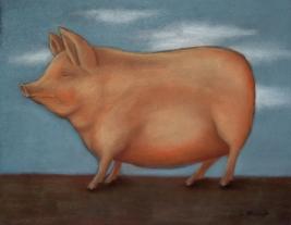 Mr. Pigg